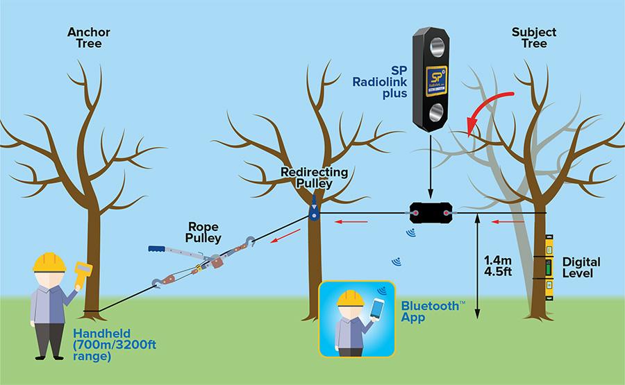 Testování TreeStability