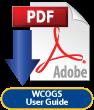Посібник користувача WCOGS