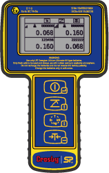 ATEX Handheld-4screens