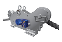 running-line-dynamometer Load monitoring load cells USA & Europe - know the load - Straightpoint - UK & USA