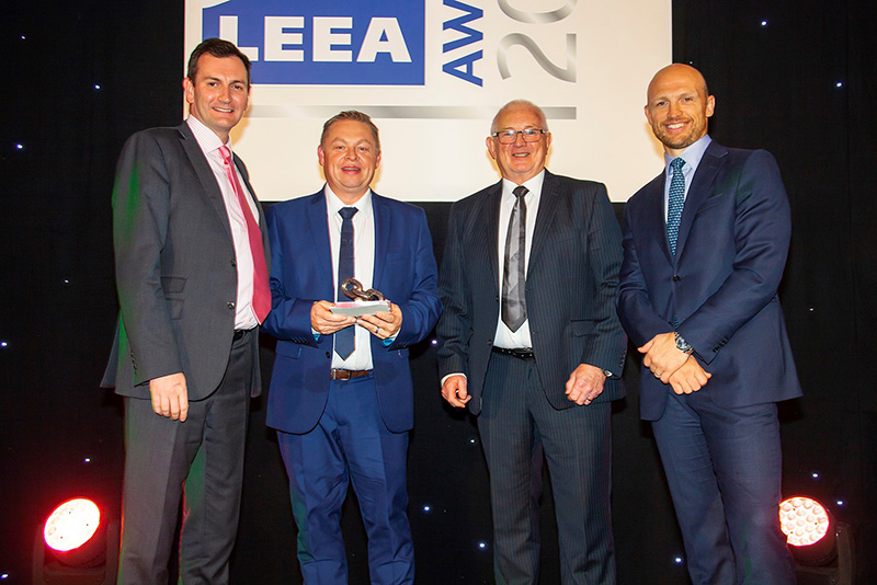 leea safety award