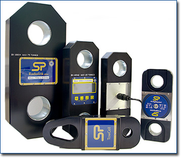 لوڈ لنکس loadcells dynamometers