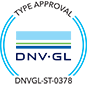 DNV GL Certification logo