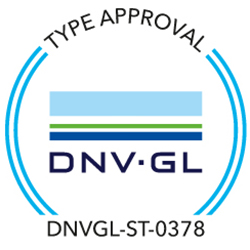 SP DNV GL Approved