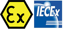 ATEX IECEx standards