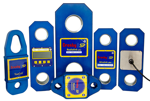 tension load cell dynamometer range from straightpoint