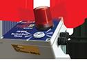 Module d'alarme de surcharge sans fil SW-OAM