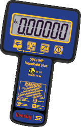 ATEX Funkhandheld plus