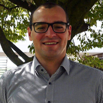 Thomas Dietvorst - peadirektor