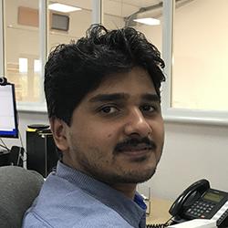 arun chacko-ontwerpingenieur