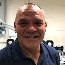 michael mills strain gauge technician