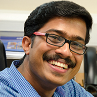 sarath chandran productingenieur